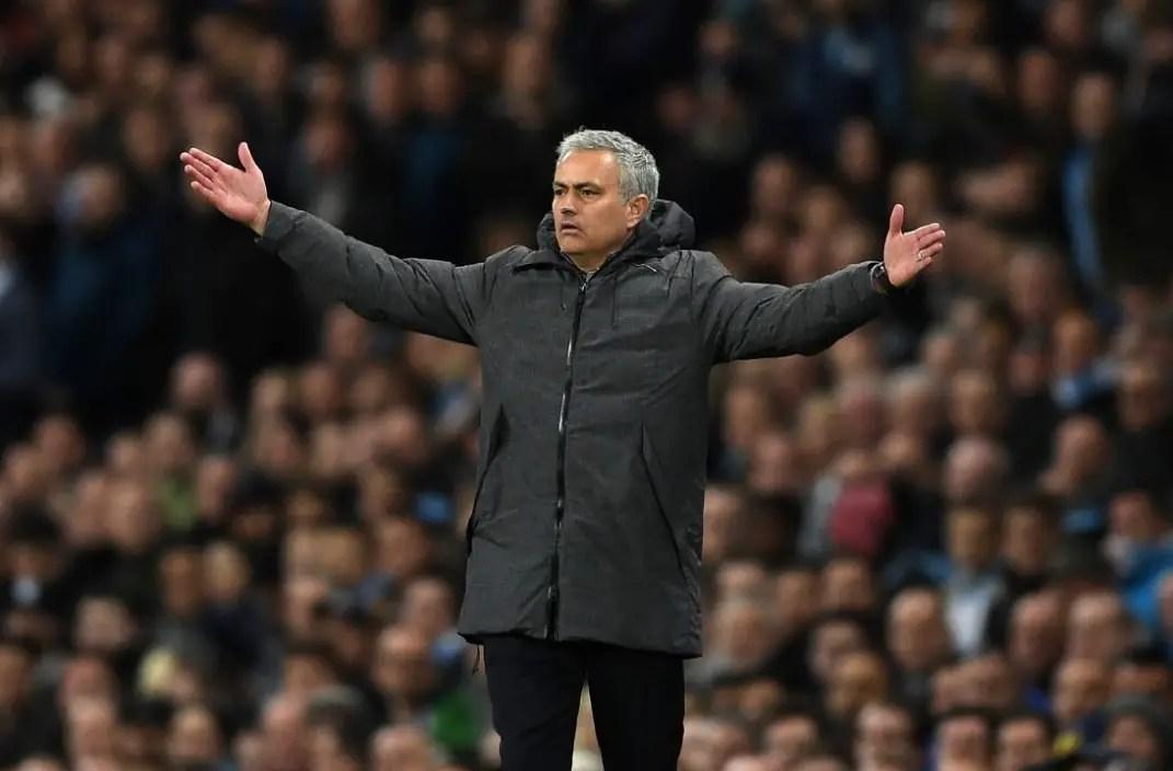 Mourinho Praises United's Character Vs City, Defends Fellaini