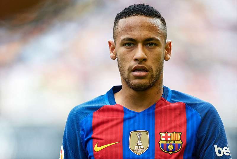 El Clasico: Neymar Out As FA Rejects Barca's Suspension Appeal 