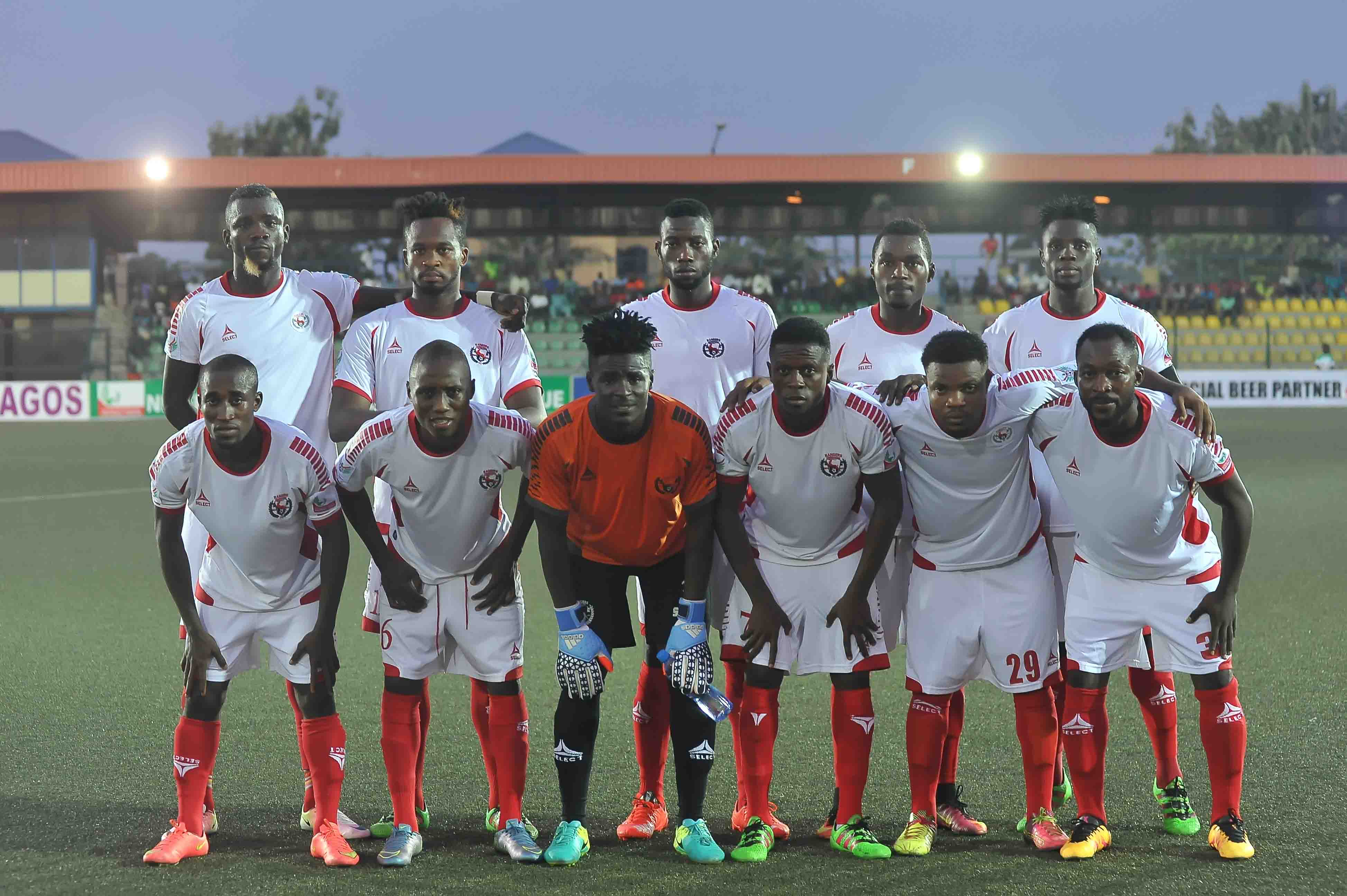 CAFCC: Rangers Fumble In Zambia As Zesco Advance Into Group Stage