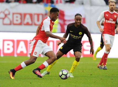 Iwobi: Arsenal Can Still Clinch EPL Top Four Spot