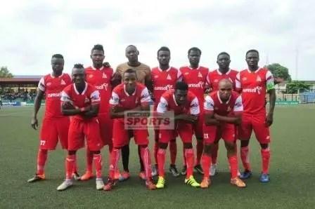 Kano Pillars Hail Rivers United 'Pride Of Nigeria' For CAFCC Progress