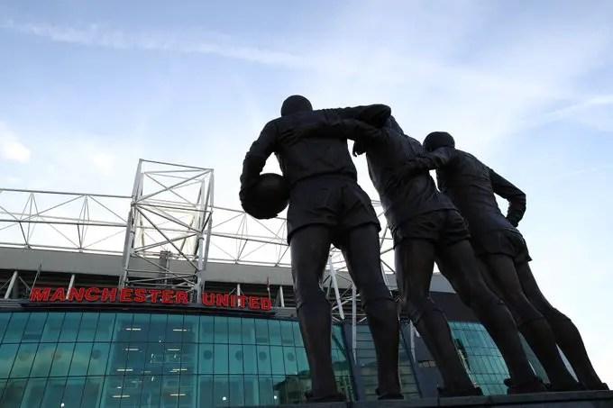 Man United Officially Mourn Dead Calabar Fans