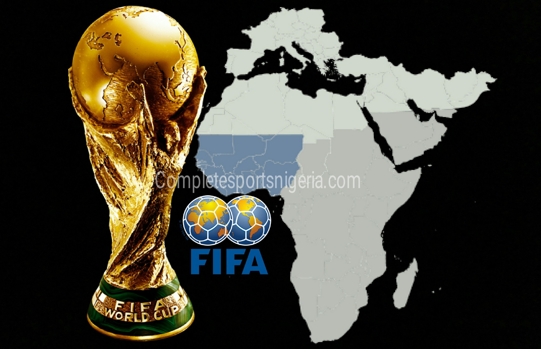 Odegbami: 2030 – West Africa's Turn To Host The World Cup!
