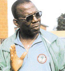 Onigbinde Backs Dalung's Decision To Dissolve Sports Federation Boards