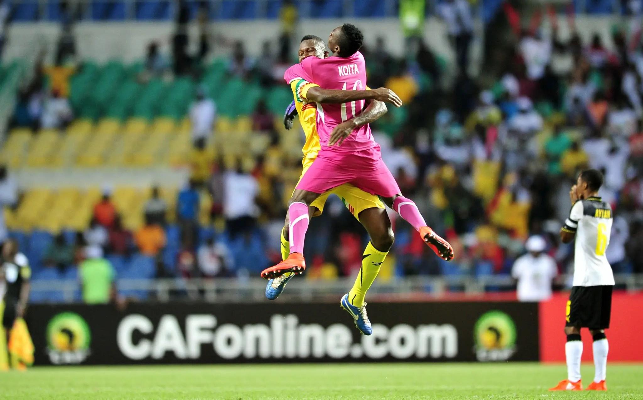 Mali Edge Ghana To Retain AFCON U-17 Title