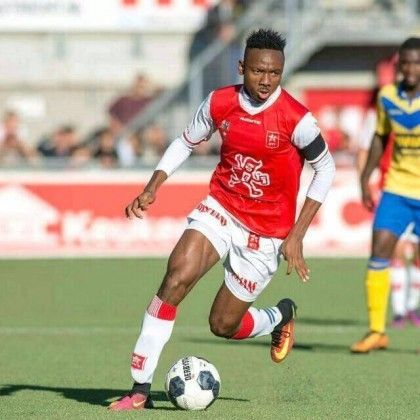 """Nwakali """"Not In A Hurry"""" For Super Eagles Chance, Eyes Arsenal Return"""