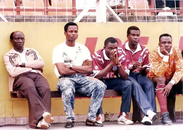 SOCCERTALK: Dan Ajibode – A Tribute