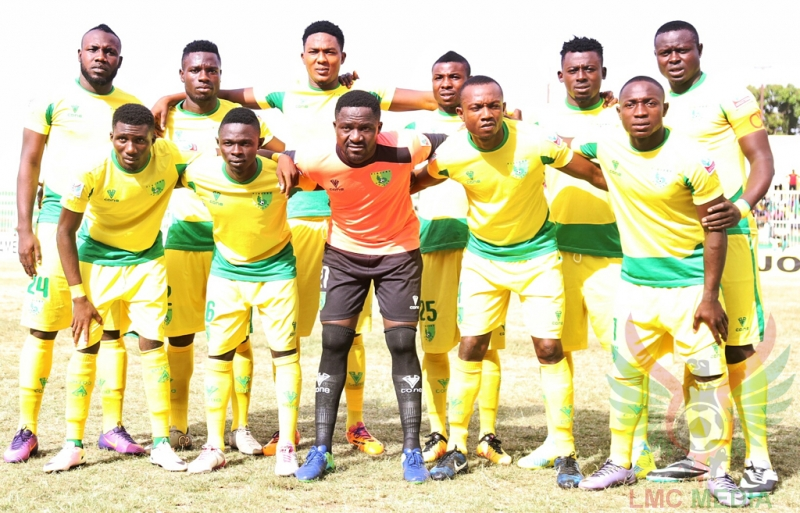 Akpokona Tips Plateau United For NPFL Title, Condemns Incessant Crowd Trouble