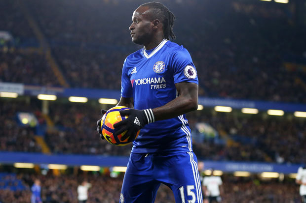 Lampard: Chelsea Struggling Due To Absence Of Injured Moses