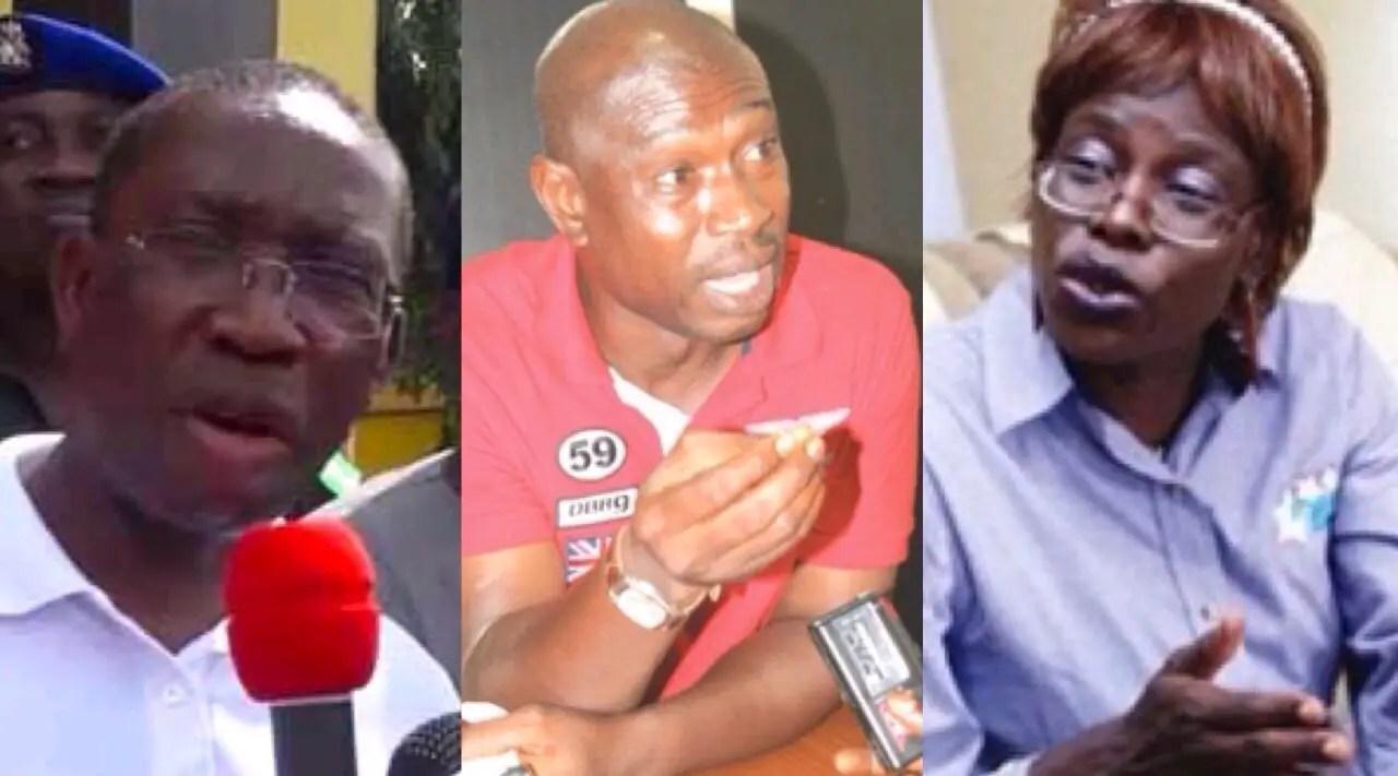 AAC: Gov. Okowa To Inaugurate Ogba-Led LOC Monday; Alli, Ogunkoya-Osheku  Listed