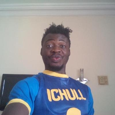 Ichull: Why I Signed For Enyimba