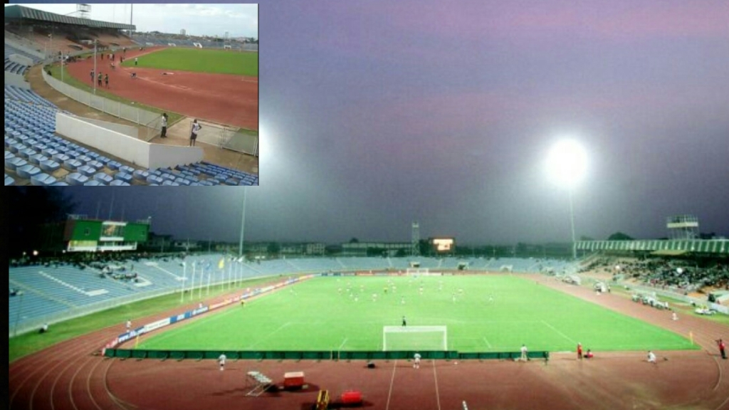 Odegbami: The 'killing' of Liberty Stadium, Once One Of The Best Stadia In The World!