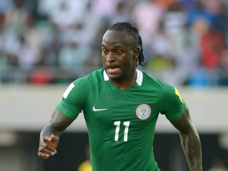 Udeze: Ndidi, Moses Crucial For Super Eagles AFCON, World Cup Hopes