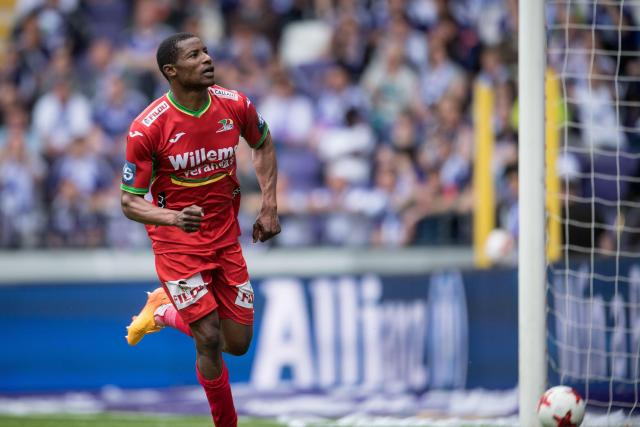 Akpala Scores As Oostende Cruise To Friendly Victory