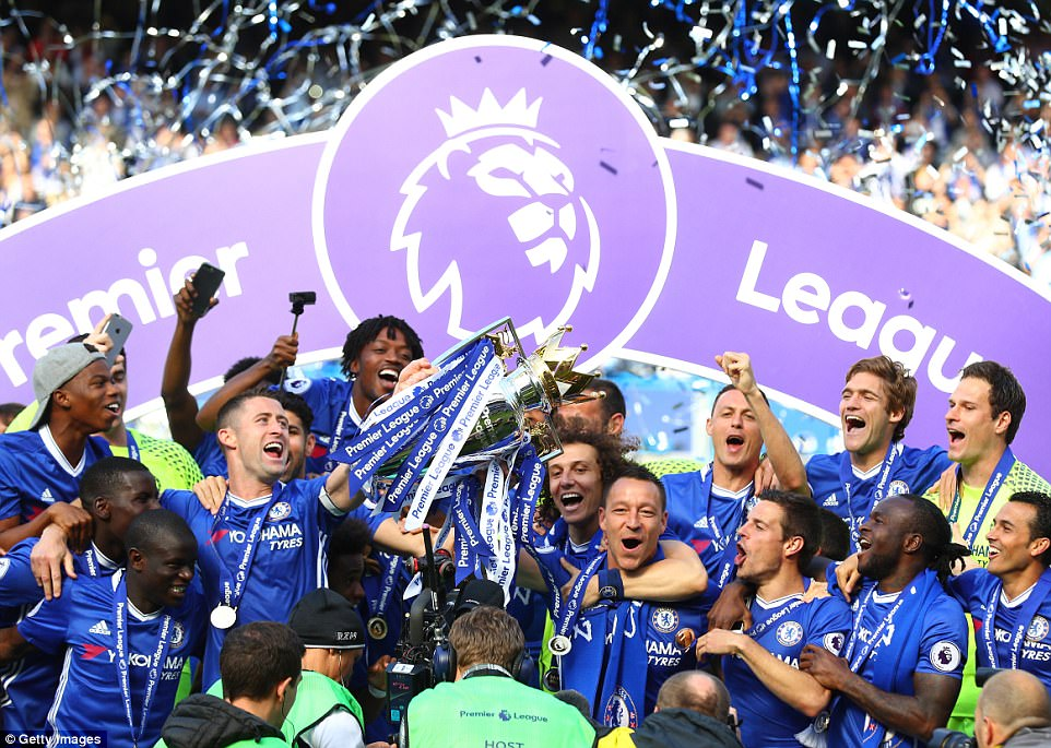 EPL Fixtures: Chelsea Open Title Defence Vs Burnley; Arsenal, United Host Leicester, West Ham