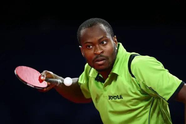 ITTF Confirms Quadri, Assar For World Cup Tourney