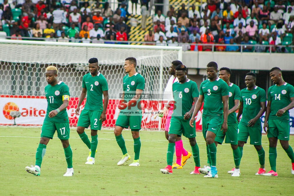 Eguavoen: Eagles Should Forget FIFA Ranking And Focus On Cameroon