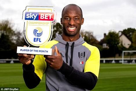 Fulham Set To Offer Aluko New Deal