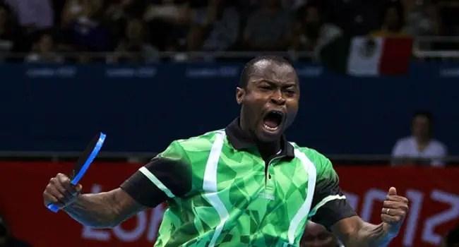 Quadri Set For Table Tennis Champions League With Sporting Lisbon