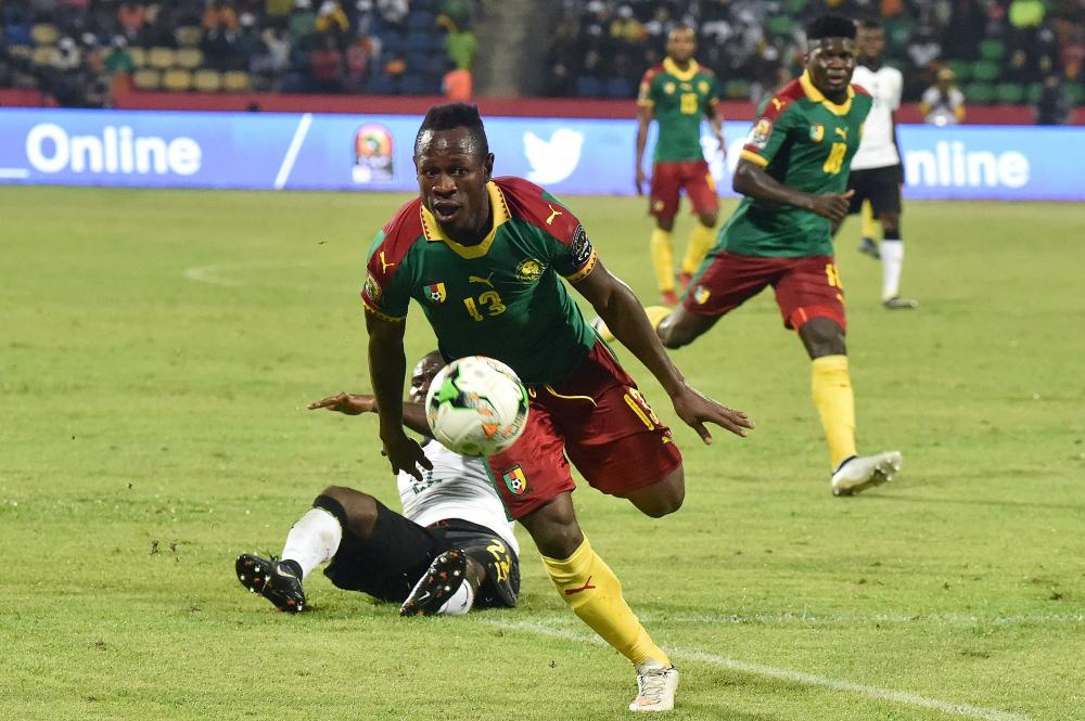 WCQ: Taiwo, Babalade Warn Eagles To Watch Out For Cameroon's Bassagog, Others