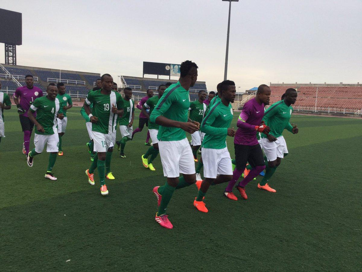 Yusuf To Release CHAN Eagles On Friday For NPFL Matchday-32