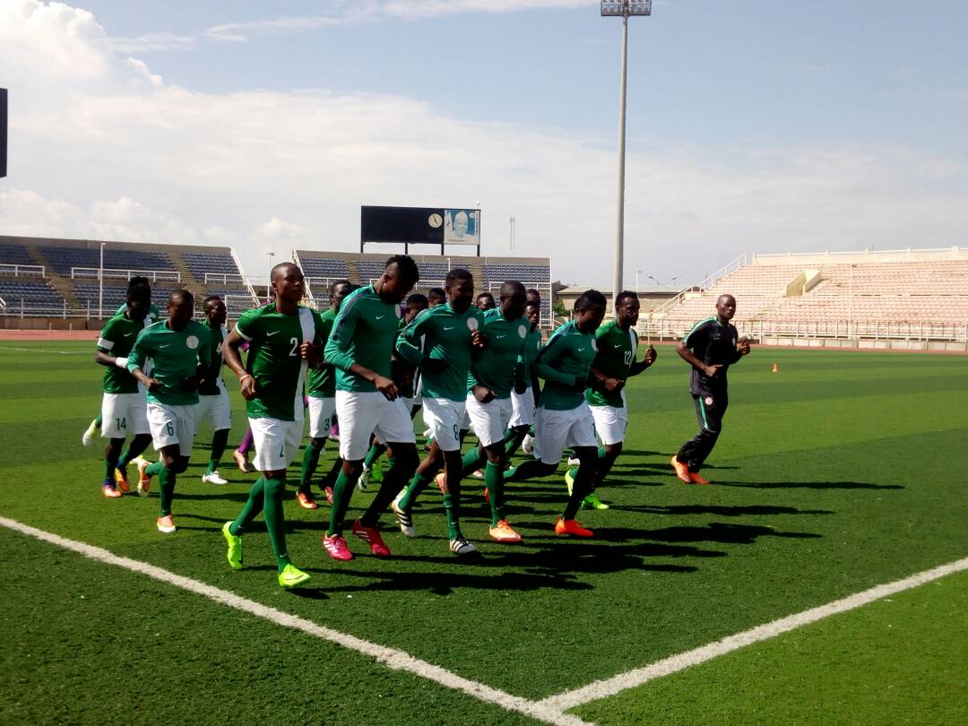 """CHAN: Plateau United's Benin Star Wary of """"Experienced"""" Home Eagles"""
