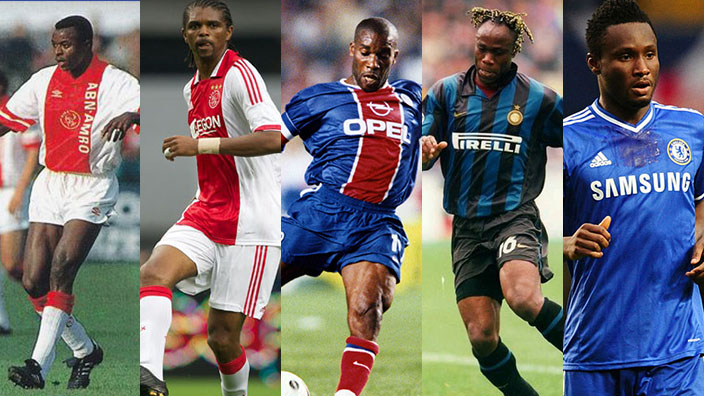 HITS & MISHITS! 11 High Profile Transfers Of Nigerian Players In History