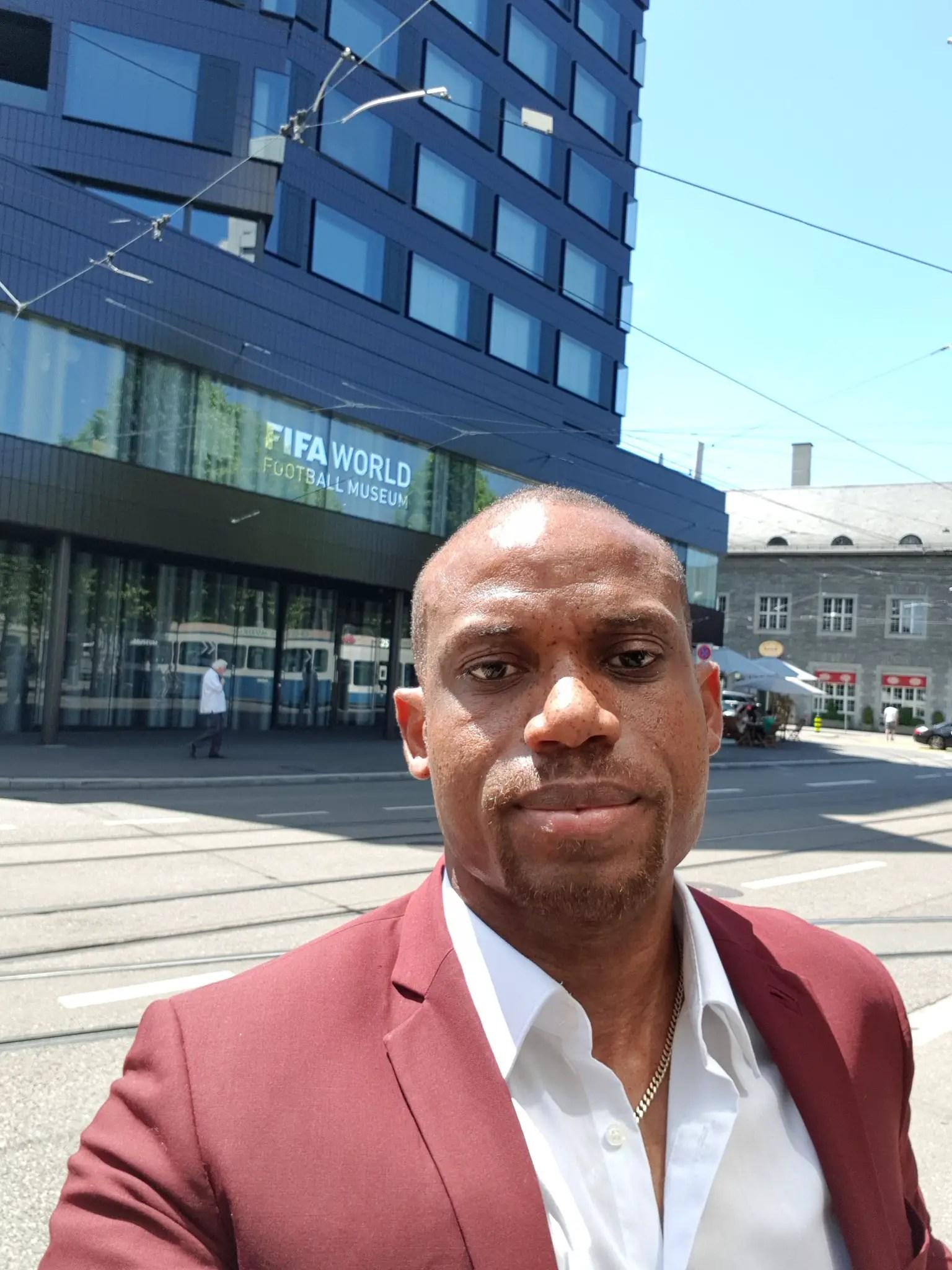 Fortuna Coach Oliseh Makes Fourth Summer Signing, Targets Nigerian Striker