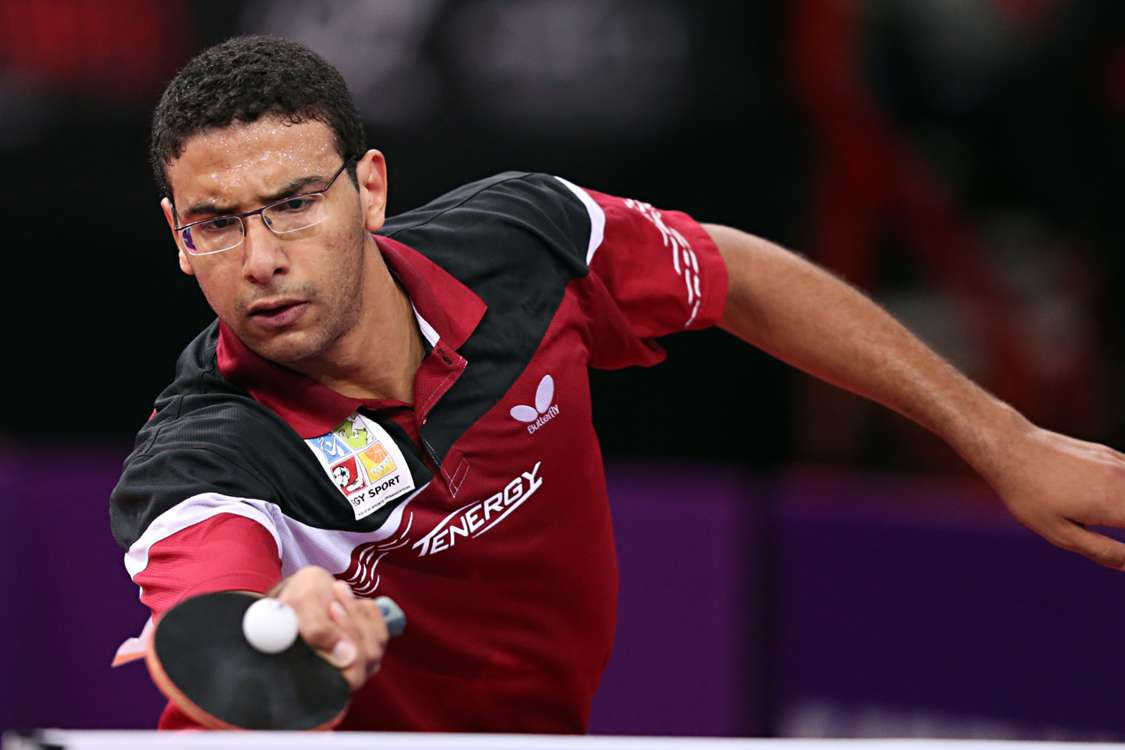 3rd ITTF Challenge: Egypt's Assar Banks On Lagos Fans Support To Reclaim Title