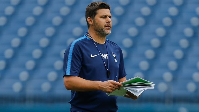 Pochettino: Spurs Behind Man City In Build-up To New Season, Will Buy More Players