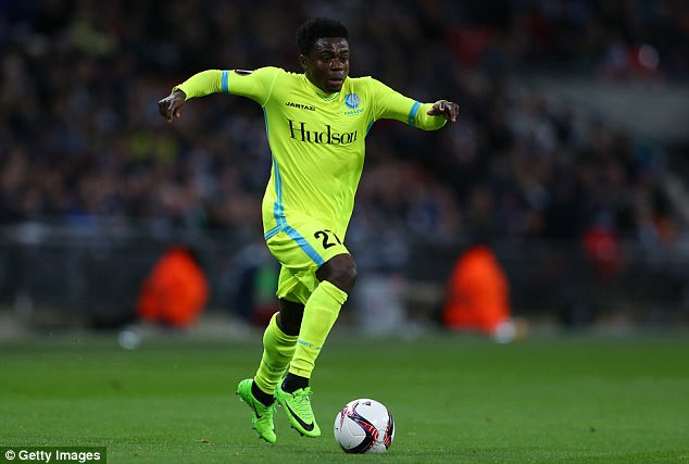 Europa: Kayode Out, Henty Eyes Debut; Simon's Gent, Everton, Milan Chase Play-Off Spots