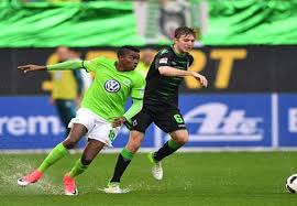 Osimhen Nets Brace For Wolfsburg In Pre-season