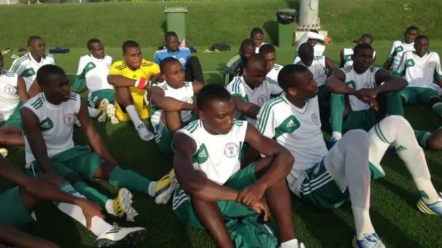 FIFA U-17 W/Cup Draw: Ghana, Mali, Guinea, Niger In Unpredictable Groups