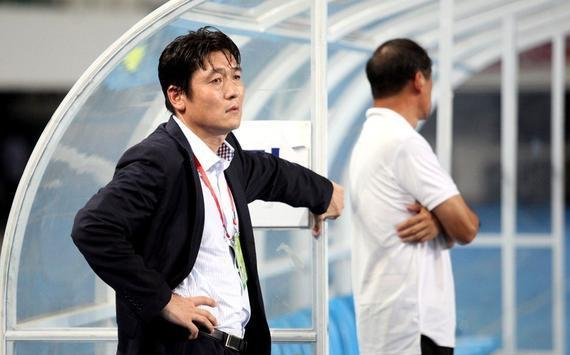 Li Linsheng Is Tianjin Teda As Captain Mikel Returns To Training