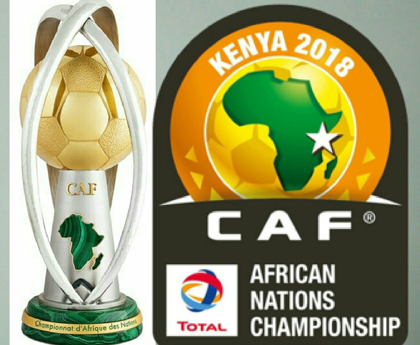 2018 CHAN Qualifiers: Nigeria's Possible Foes; Togo, Benin Draw In 1st Leg FIrst Round Match