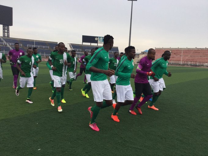 CHAN Qualifiers: Yusuf Assures On Eagles' Commitment Ahead Of Benin Clash