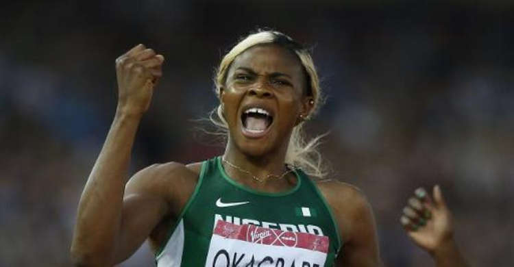 Okagbare: I'm Getting Back To Top Form, Ready For Rabat Diamond League