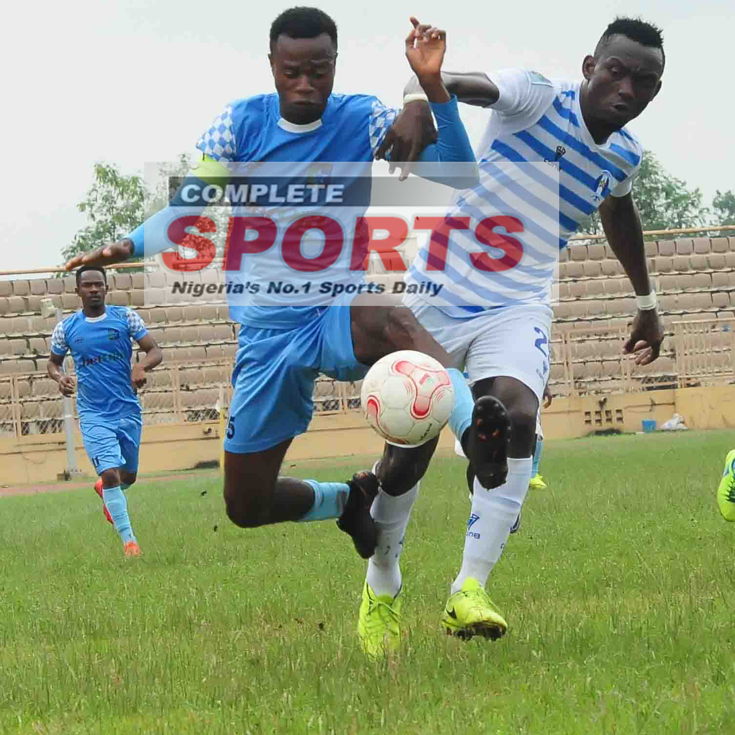 Enyimba Bounce Back, Sunshine Stun Rivers; Plateau Stay Top, Remo Hold 3SC