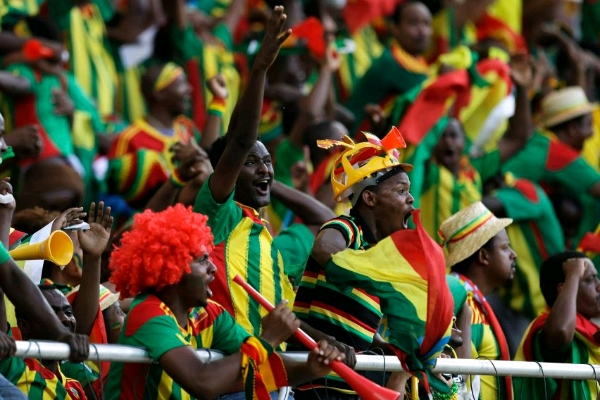350 Cameroon Supporters To Storm Uyo In Two Chartered Planes