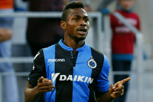 Man United, Man City, Leicester Chase Nigerian Striker