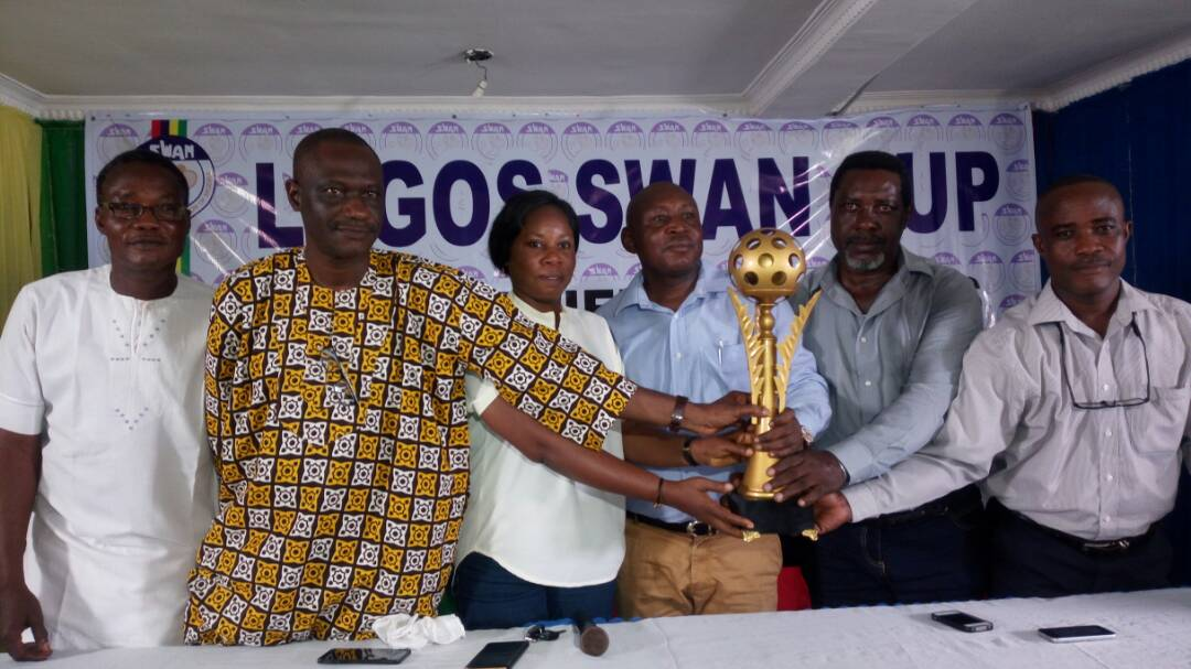 SWAN CUP 2017: Complete Sports Captain Says No Hiding Place For The Nation, Others