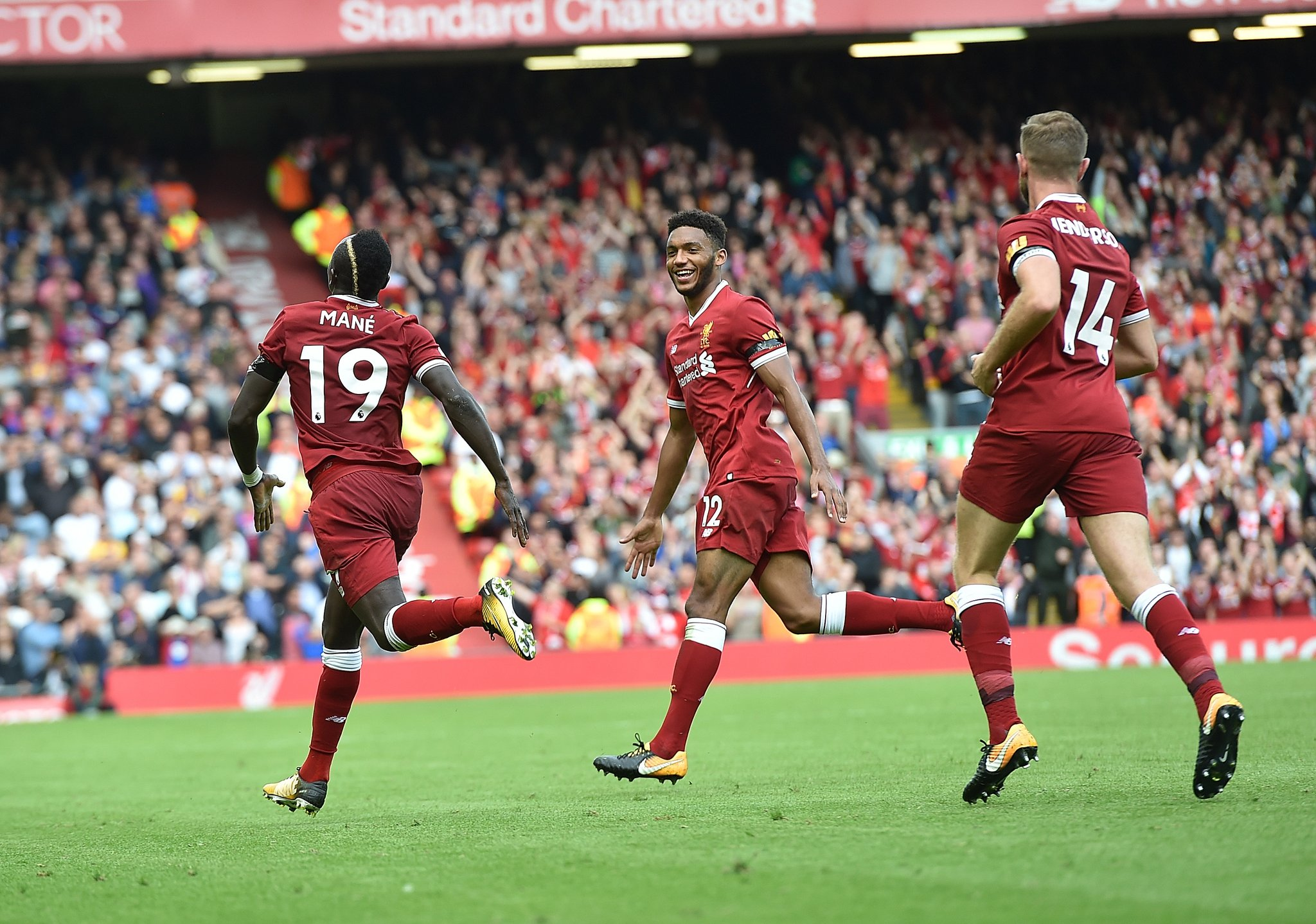 Ndidi Shines, Iheanacho, Musa, Success Out As Leicester, Watford Win; Mane Rescues Liverpool