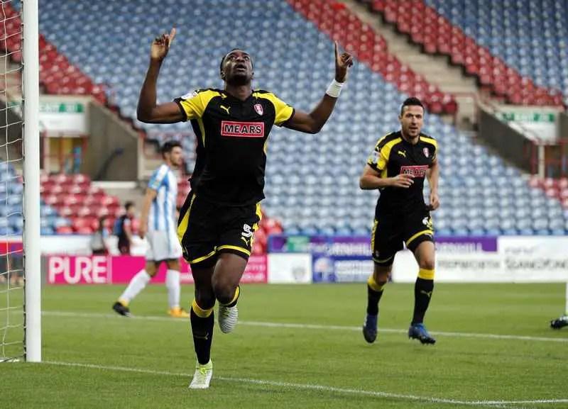 Carabao Cup: Ikeme's Wolves Stun Southampton, Ajayi Scores; EPL Clubs Advance