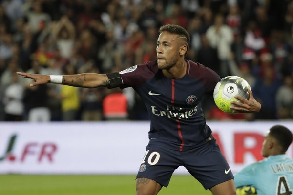 Barcelona Sue Neymar For Breach Of Contract