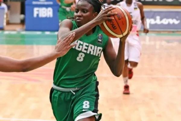 Women's Afrobasket: Akashili Assures D'Tigress Are Raring To Go Vs Senegal