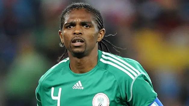 FIFA, CAF, Arsenal Celebrate Kanu At 41