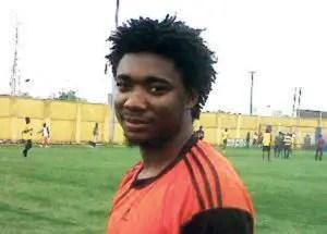 CAFCL: Plateau United Keeper Odah Out Of Etoile Clash, Backs Ajiboye To Shine
