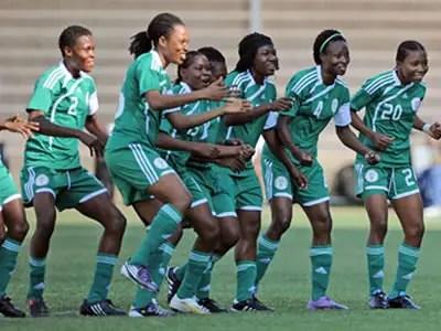 Flamingoes To Face Ethiopia Or Kenya In U-17 WWC Qualifiers
