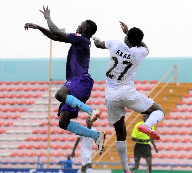 NPFL: Enyimba Face MFM At Agege Fortress; Pillars, Plateau Clash In Kano