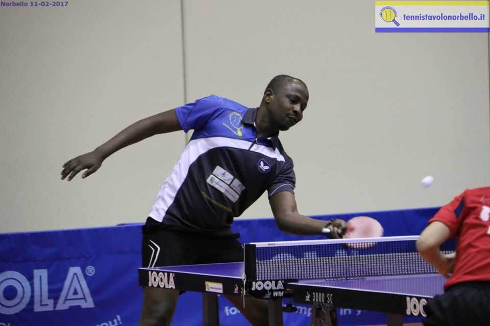 ITTF Nigeria Open: Ajetunmobi Calls For More More Tournaments, Sponsors